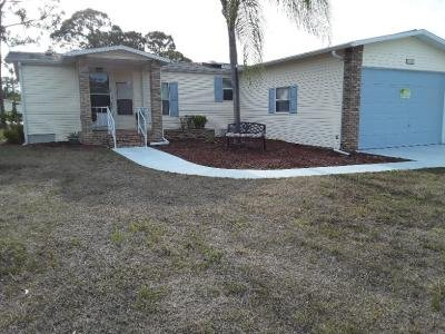 Mobile Home at 19438 Ravines Ct., #37B North Fort Myers, FL 33903