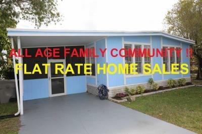 Mobile Home at 1455 90th Ave Lot 259 Vero Beach, FL 32966