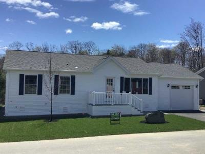 Mobile Home at 48 Settlement Loop Kittery, ME 03904