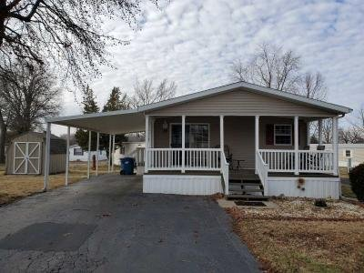 Mobile Home at 29 Legacy Dr Belleville, IL 62221