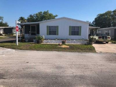 Mobile Home at 136 Stuart Circle Port Orange, FL 32129