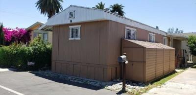 Mobile Home at 850 E Mission Blvd SPC A46 Ontario, CA 91762
