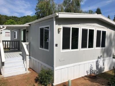 Mobile Home at 22235 Foresthill Road, Sp 29 Foresthill, CA 95631
