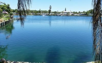 93261 Circle Drive Pinellas Park, FL 33782
