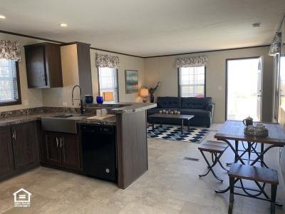 Mobile Home at 10601 Hulser Rd Lot 59 Utica, NY 13502