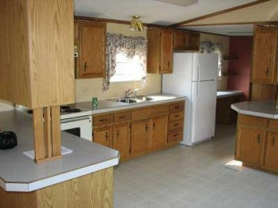 Mobile Home at 3003 Wilson Street, Lot 24 Menomonie, WI 54751