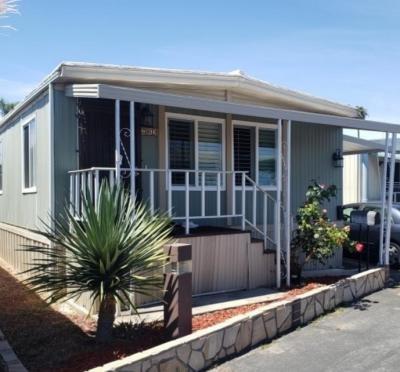 Mobile Home at 20619 Vista Dr Torrance, CA 90503