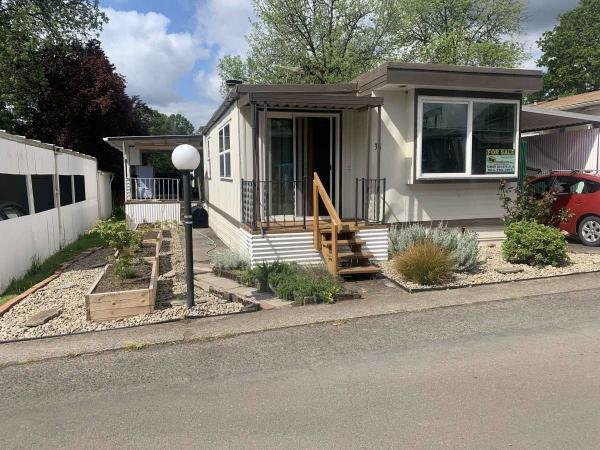 1965 PAN AMERICAN Mobile Home For Rent