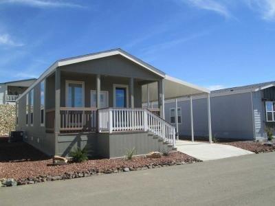 Mobile Home at 11350 E Sarah Jane Lane #130 Prescott Valley, AZ 86312