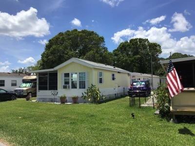Mobile Home at 820 Barnes Blvd. #D26 Rockledge, FL 32955