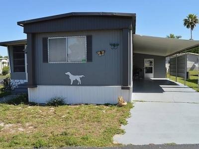 Mobile Home at 1800 E Graves Ave Orange City, FL 32763