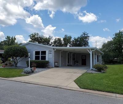 Mobile Home at 69 Habersham Drive Flagler Beach, FL 32136