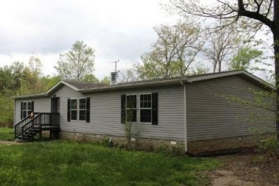 Mobile Home at 3538 CUMBERLAND LAKE Monterey, TN 38574