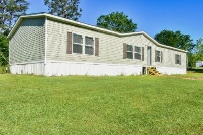 Mobile Home at 162 LONG MEADOW RD Greenville, AL 36037