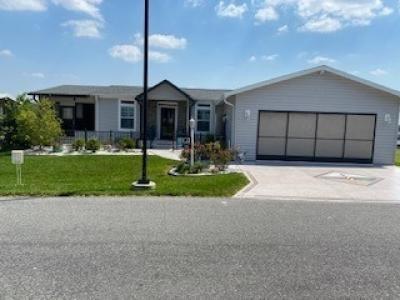 Mobile Home at 206 Sanders Lane Lady Lake, FL 32159