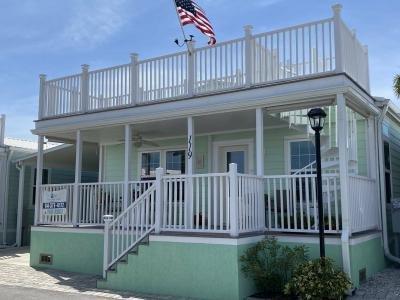 Mobile Home at 119 Ne Bay Dr Jensen Beach, FL 34957