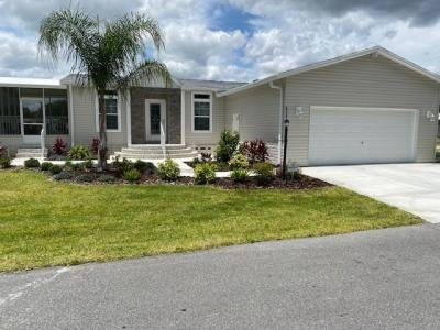Mobile Home at 604 Nicklaus Court Lady Lake, FL 32159