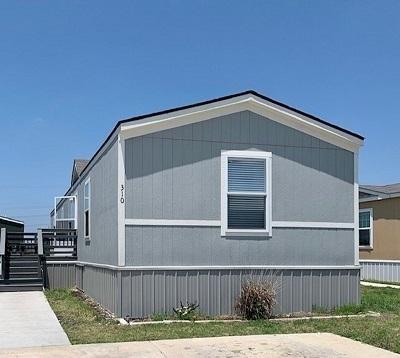 Mobile Home at 7109 W Loop 1604N Lot #310 San Antonio, TX 78254