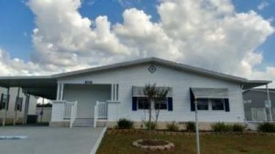 Mobile Home at 4048 Russian Olive Ln Zephyrhills, FL 33541