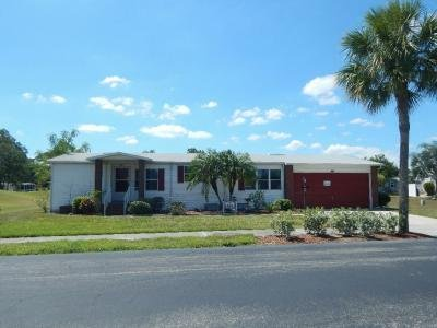 Mobile Home at 10061 Pine Lakes Boulevard North Fort Myers, FL 33903