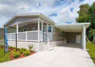 Mobile Home at 1301 Old Polk City Road #115 Haines City, FL 33844