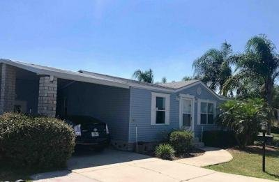 Mobile Home at 543 Queen Palm Dr Davenport, FL 33897