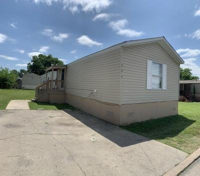 Mobile Home at 900 Broken Feather Trl #293 Pflugerville, TX 78660