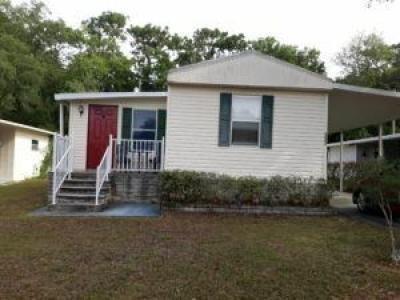 Mobile Home at 5359 Hackamore Road Apopka, FL 32712