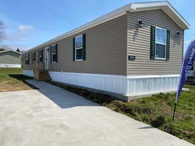 Mobile Home at N4791 State Road 25 #544 Menomonie, WI 54751