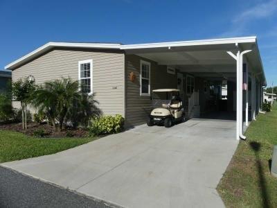 Mobile Home at 2386 Snowy Plover Dr Lakeland, FL 33810
