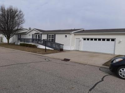 Mobile Home at 1732 St. James Elkhart, IN 46514