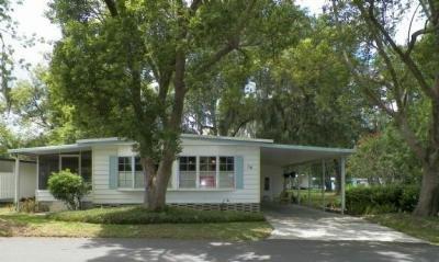 Mobile Home at 64 Woodbrook Parkway Lakeland, FL 33803