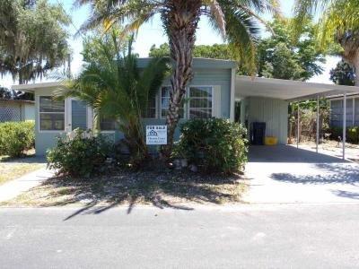 Mobile Home at 38 Short St Tavares, FL 32778