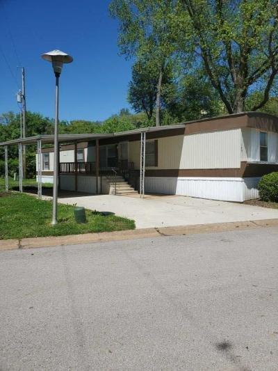 Mobile Home at 149 Tulip Drive Fenton, MO 63026