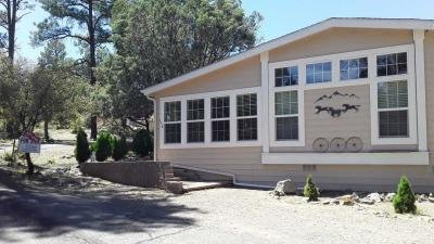 Mobile Home at 136 LAKESIDE Prescott, AZ 86305