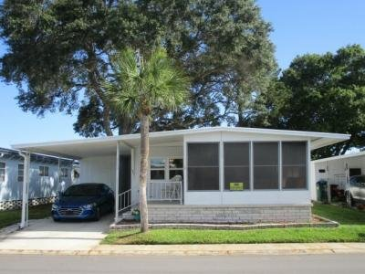 Mobile Home at 3113 State Road 580, 131 Safety Harbor, FL 34695