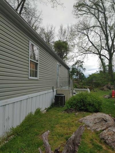Mobile Home at 8444 Tusings Way Boonsboro, MD 21713