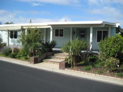 Mobile Home at 365 CRESTLAKE CIRCLE Placentia, CA 92870