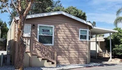 Mobile Home at 1512 E 5TH ST SPC 54 Ontario, CA 91762