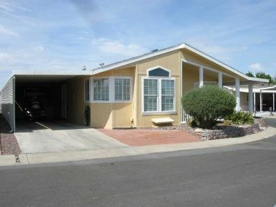 Mobile Home at 8401 S. Kolb Rd.  #516 Tucson, AZ 85756