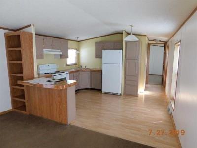 Mobile Home at 3003 Wilson Street, Lot 70 Menomonie, WI 54751