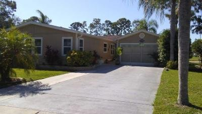 Mobile Home at 5503 San Luis Dr North Fort Myers, FL 33903