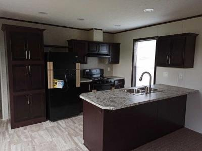 Mobile Home at 3003 Wilson Street, Lot 33 Menomonie, WI 54751