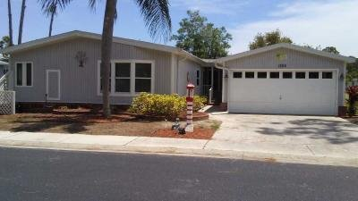 Mobile Home at 1205 Buena Vista Dr North Fort Myers, FL 33903