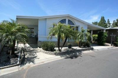 Mobile Home at 24001 Muirlands #97 Lake Forest, CA 92630