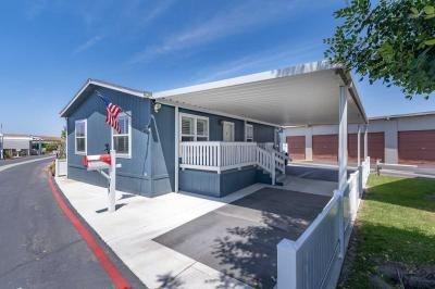 Mobile Home at 40 Fir Via Anaheim, CA 92801