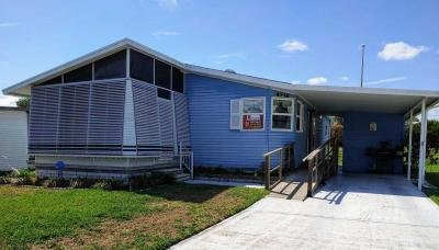 Mobile Home at 9714 Asbury Drive Parrish, FL 34219