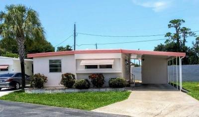 Mobile Home at 1919 Buccaneer Drive, #3 Sarasota, FL 34231
