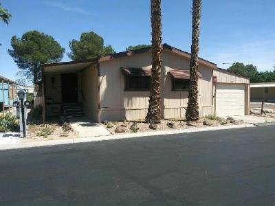 Mobile Home at 5303 East Twain #84 Las Vegas, NV 89122