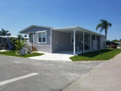 Mobile Home at 400 Union St Vero Beach, FL 32966